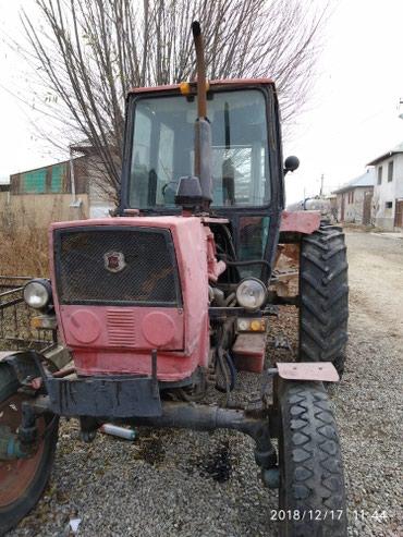 Срочно продам трактор ЮМЗ 6кл 1987 год в Ош