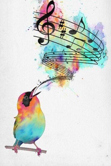 Акция! Акция! Акция! Если ты давно мечтал петь или играть на музы
