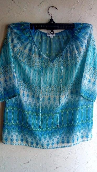 Bluza nova zenska..obim grudi do...110..duz..68cm.. - Kraljevo