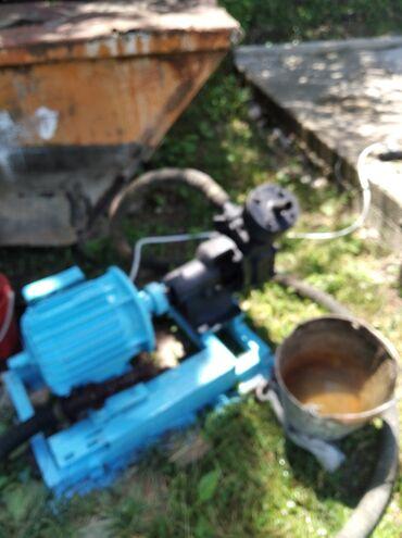 в Сулюкта: Водиной насос