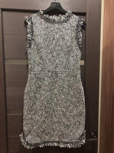 размер-м-s в Кыргызстан: Продаю вещи Б/У  Все в хорошем состоянии, размер М/S Mango,Zara, Одева