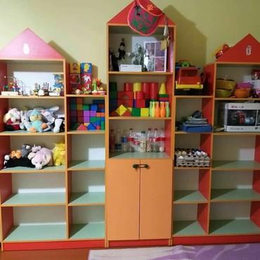 Детская мебель в Бишкек - фото 2