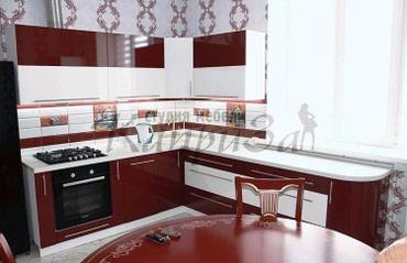 Bakı şəhərində Kuxna mebeli
