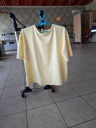сары озон городок бишкек в Кыргызстан: Продаются летние футболки ОПТОМ