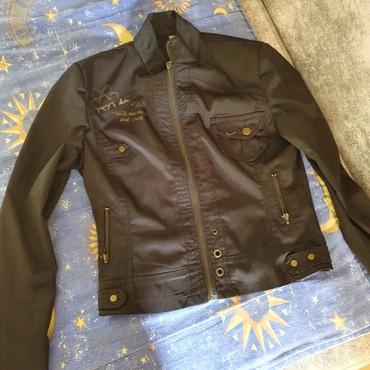 Zenska jaknica prelepa.lep model.nosena ali ocuvana. - Sabac