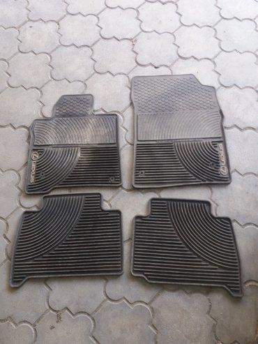 Продам комплектом коврики от Lexus.( левый руль)