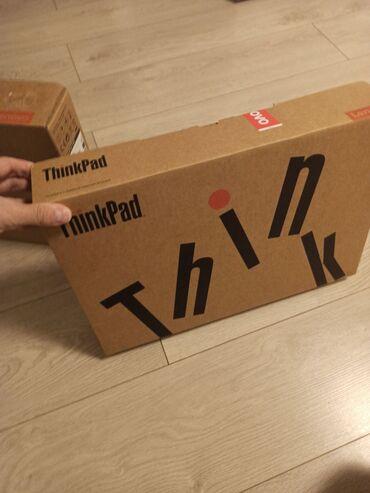 8 компьютеров в Кыргызстан: Запечатанный новый Thinkpad E490 i5-8265U.8GB.1TB.FHD ipsМодель