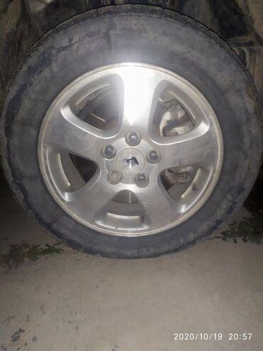 купить диски r15 4x100 в Кыргызстан: Размер 16 куплю такой диск