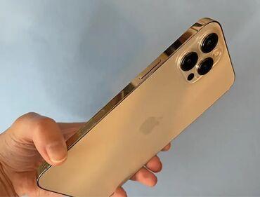 gold man бишкек in Кыргызстан | NOKIA: IPhone 12 Pro Max | 128 ГБ | Rose Gold Колдонулган | Кепилдик