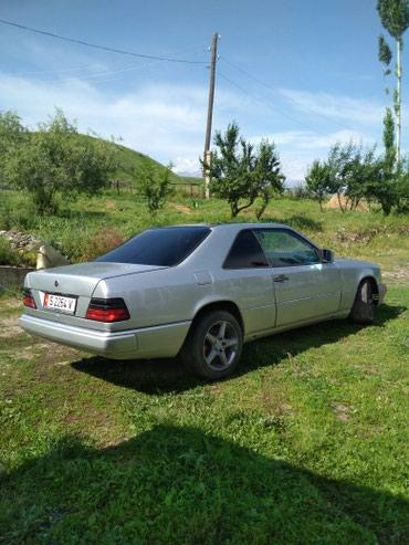 Mercedes-Benz E 320 1992 в Бишкек