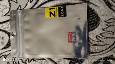 Sandisk 16 gb mikro kart klas 10 yaddaskarti. İstifadecinin diger