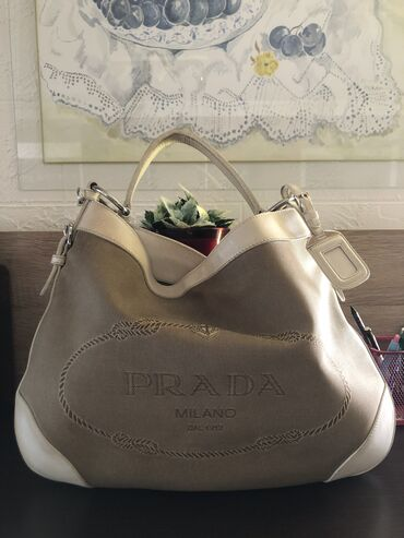 Original Prada torba