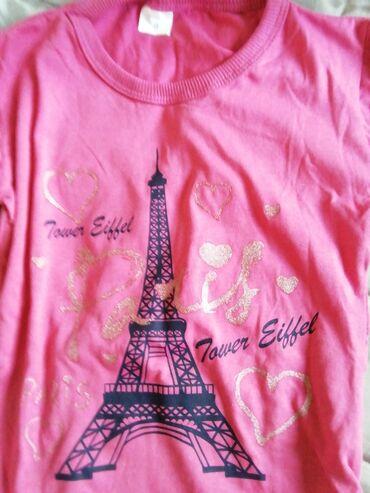 Bodi - Loznica: Novo, uz kupljene 4 bluzice od 200 din na poklon decija torbica