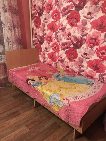 Односпальная кровать. в Балыкчи