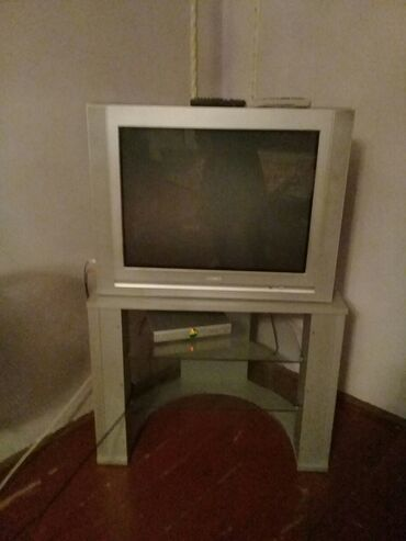 Televizorlar Naxçıvanda: