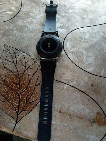 samsung 42 lcd в Кыргызстан: Продаю Samsung S3 smart watch или меняю на redmi not8 pro