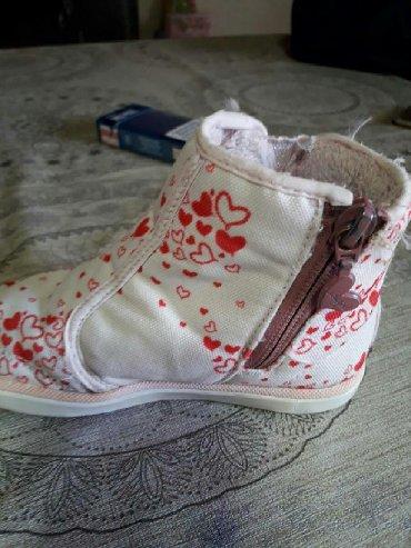 Za decu | Kragujevac: Original cipelice za devojcice marke Adidas.Tople i ne propustaju