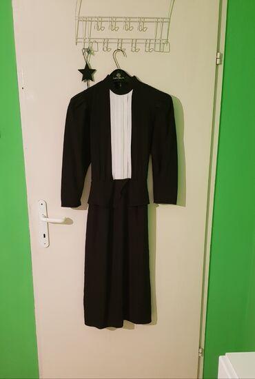 Vintage dress - izuzetan vintage komad. Ulov iz ormara bakine sestre