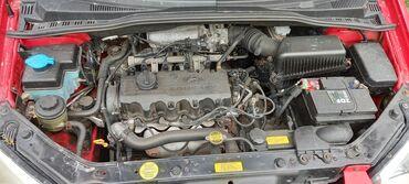 Hyundai Getz 1.3 л. 2005 | 142276 км