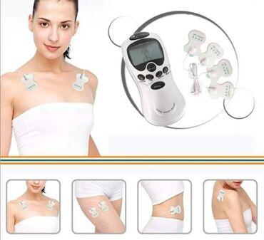 Personalni proizvodi | Vladicin Han: Digitalna ELEKTRO Terapija CELOG Tela u VAŠOJ Kući 2399 dinDigital