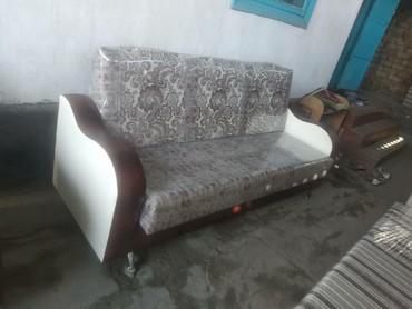 раскладной кастет в Кыргызстан: Продаю новый раскладной диван