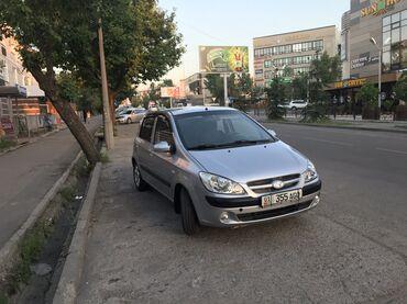 hyundai i30 ehtiyat hisseleri в Кыргызстан: Hyundai Getz 1.4 л. 2007 | 91500 км