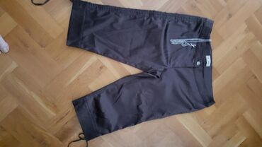 Zenske pantalone broj - Srbija: Zenske 3/4 pantalone br.40