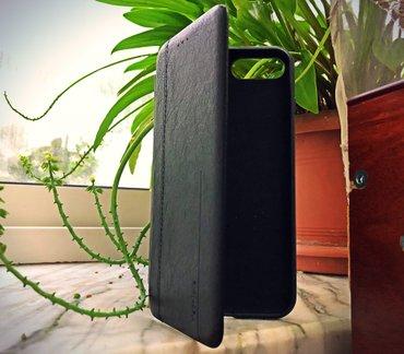 батарейка-на-айфон-7 в Кыргызстан: Продаю: чехол на iphone 7+/8+