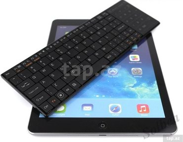 """alfa romeo 159 1 75 tbi - Azərbaycan: Bluetooth klaviatura """"BT8 Ultra Slim""""BT8 Ultra Slim bluetooth 3 in 1"""
