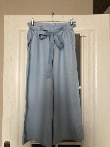 детские демисезонные брюки в Азербайджан: Новые брюки.Тонкий джинс.30 манат