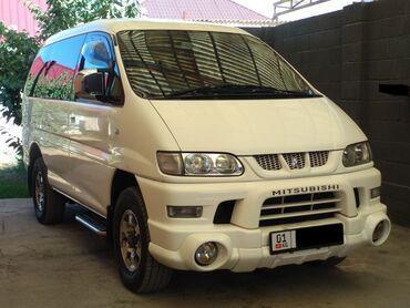 Mitsubishi Delica 3 л. 2006