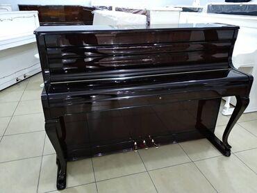 Pianino - Akustik və Elektro Piano və Royal Satışı - FAIZSIZ Daxili