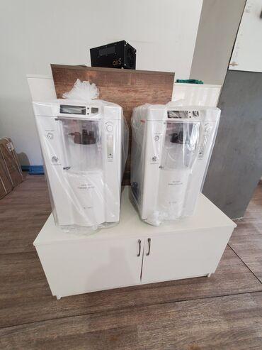Кислородные концентраторы - Кыргызстан: Концентраторы 5л, оригинал, качество проверенное временем Поставка из