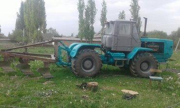 Продаю трактор т 150 в отличном состаяни. Двс ямз 236 резина новая