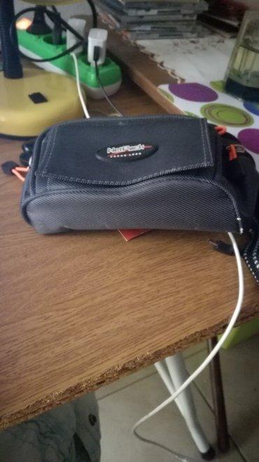 Netpack waist pack σε Moschato