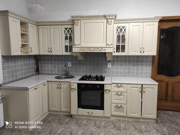 купить б у кухонный гарнитур in Кыргызстан | МЕБЕЛЬНЫЕ ГАРНИТУРЫ: Продаю кухонный гарнитур в отличном состоянии. Без техники