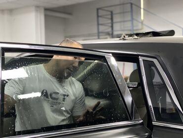 перешить панель авто в Кыргызстан: Автомойка | Тонировка