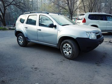 Renault - Бишкек: Renault Duster 1.6 л. 2012 | 98000 км