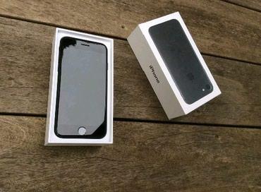 Продаю iphone 7 black matt в Бишкек