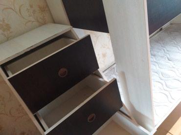 Продаю двух ярусный кроват. 7000 с в Бишкек