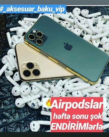 наушники беспроводные в Азербайджан: Çeşi̇dli̇ aksessuarlarin sərfəli̇, şok qi̇ymətə satişi bi̇zdəÜnvanımız