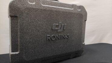 Virgin star свечи - Кыргызстан: Стабилизатор для камер Ronin SСостояние - идеальное (практически не