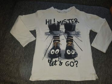 Ovs majica velicina 104