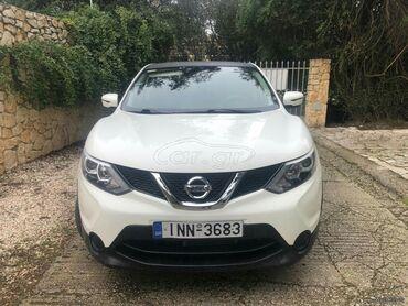 Nissan Qashqai 1.6 l. 2016   83000 km