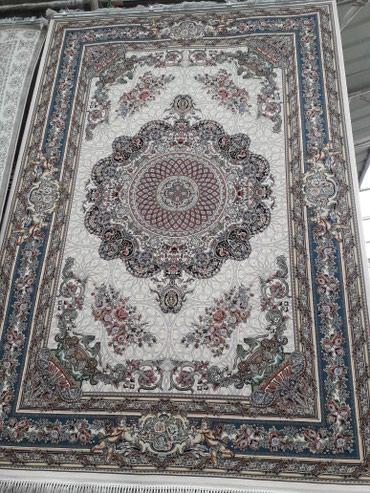Xırdalan şəhərində Iran Kawan-Isfahan xalcalari
