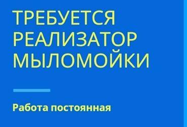 ищу подработку на субботу воскресенье в Кыргызстан: Продавец-консультант. С опытом. 5/2