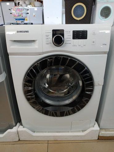 Фронтальная Автоматическая Стиральная Машина Samsung 6 кг