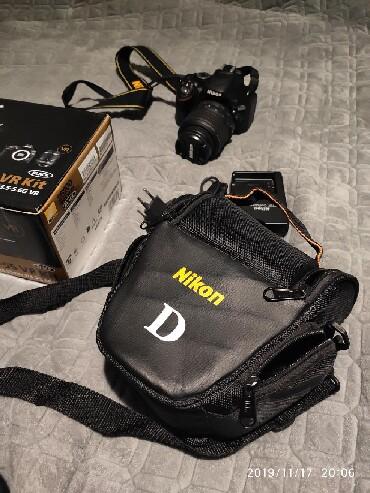 удобный фотоаппарат в Кыргызстан: Продаю зеркальный фотоаппарат  Nikon Dmm Состояние как новая. Фотограф