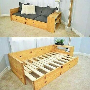Экологически чистая и безопасная для здоровья мебель и бытовые предмет