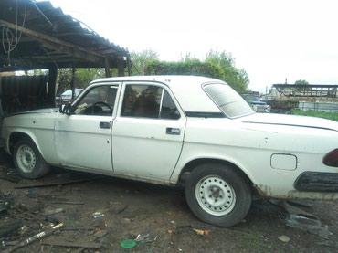 ГАЗ 3110 Volga 1997 в Кара-Балта